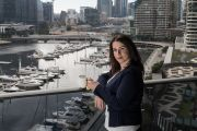 Safe harbour: This is one suburb weathering the property price dip