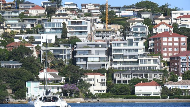 Sydney's property downturn 'spreads to all price points'