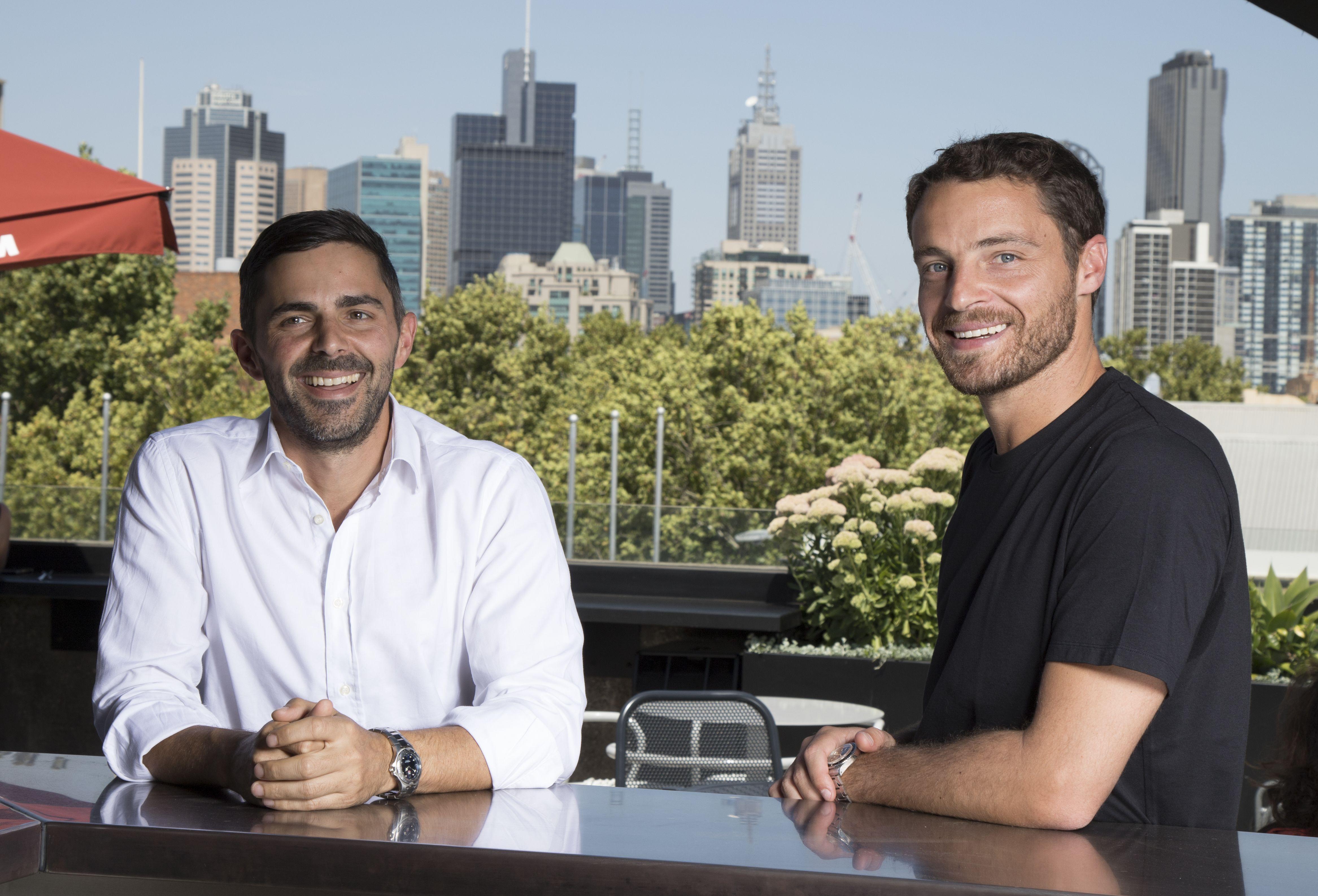 Italians of Melbourne