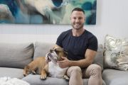 Darren Palmer's tips for creating a stylish family friendly home