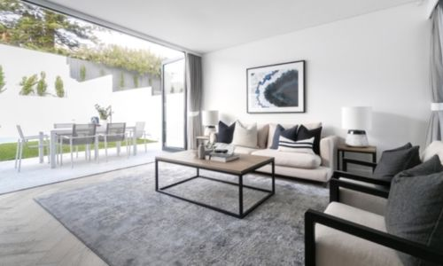 How to professionally style your home without spending a fortune