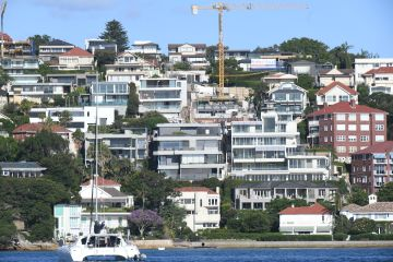 What Australians are most fearful and positive about on property