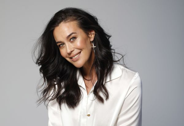 Megan Gale miscarriage