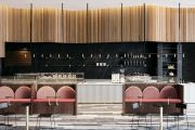 The hot new Sydney cafe that was modeled after old-fashioned banks
