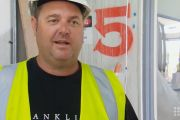 'Quite ridiculous': Three Block tradies reveal what goes on behind the scenes