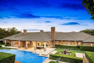Radio veteran Ray Hadley sells $7.7m Dural estate