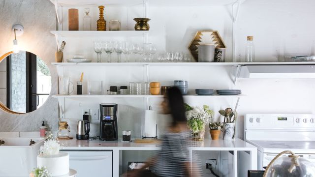 Budget-friendly ways to give your home the 'Marie Kondo effect'