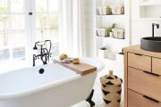 It's time to move on from these outdated bathroom decor trends in 2019