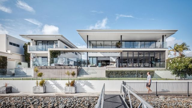 'There's not another home like it on the Gold Coast': the Broadbeach dream