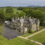 You might be shocked at what this grand Scottish estate costs