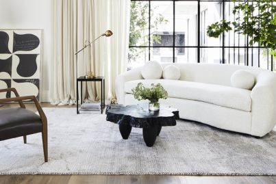 How to choose the perfect sofa for your home