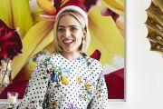 Inside the fashionable apartment of Mode Sportif designer Deborah Symond O'Neil
