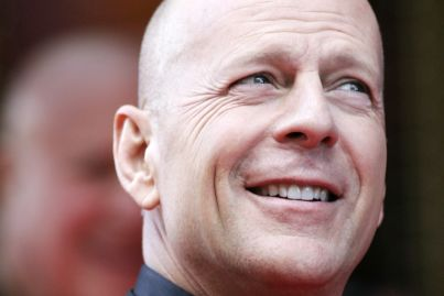 Bruce Willis lists his 12-bedroom New York estate for $18 million