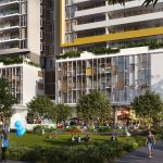 The western Sydney suburb undergoing a period of renewal