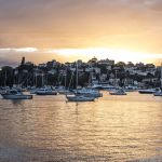 'There's always something going on': Why locals love Rose Bay