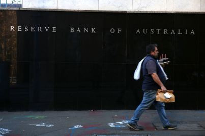 Reserve Bank holds but cut this year very likely