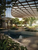 'We wanted to push the envelope': The $2b enclave slated for Southbank