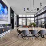 Here's how much it costs to rent The Block's million-dollar penthouses