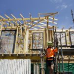How the downturn has finally hit the construction sector
