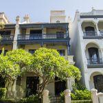 Rupert Murdoch's daughter buys Australia's priciest terrace for $14m