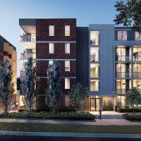 Views a drawcard for Denman Prospect's newest development East Gate