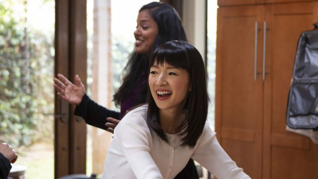 Why I agree with Marie Kondo's most controversial stance