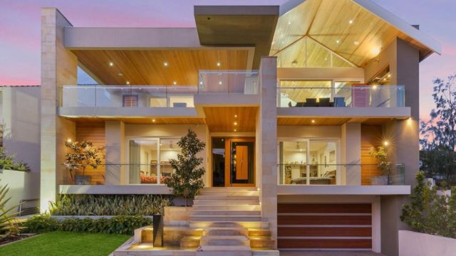 Prestige property prices to rise in 2019 as rich list grows