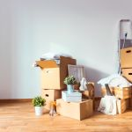 How to declutter your home when your partner won't