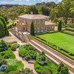 Tuscan estates, vine-covered manors: The best prestige listings right now