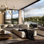 New development: Lap up the lake views at Greenway's Limani