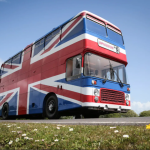 The original Spice World bus could be all yours for a weekend