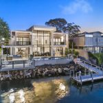'Black cloud lifted': Noosa property market back with a record $7.1m sale