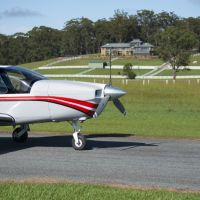 Country estate comes complete with 1km runway and hangar