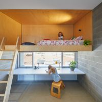 'They needed their own space': Making one bedroom fit two growing kids