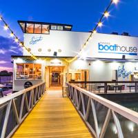 Iconic Noosa marina sells for $4 million
