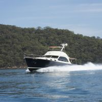 The super yacht named after one of Sydney's most elite suburbs