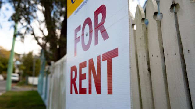 'Don't think they can ignore this any more': Renters to force action