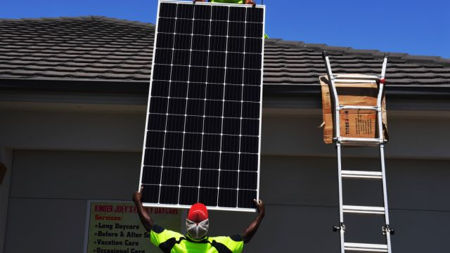 Gone solar? What you need to do to get your money's worth