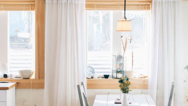 How to have a minimalist home but not give up on charm, personality