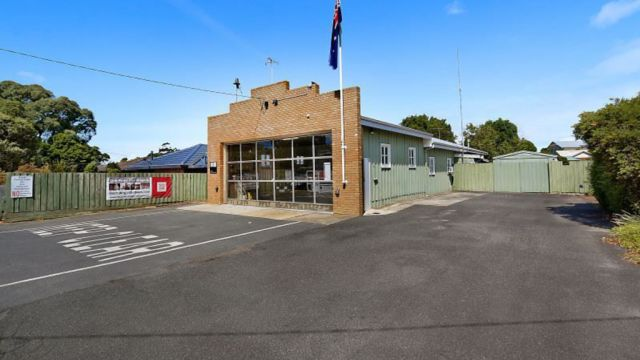 For sale: A building that could spark a great idea from a keen buyer