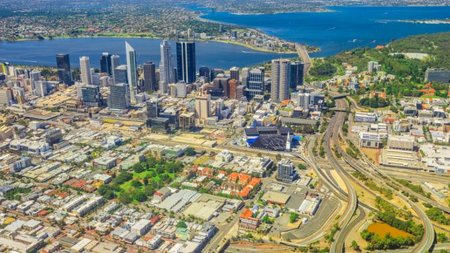 Australia's forgotten city? Why house prices here are still in the doldrums