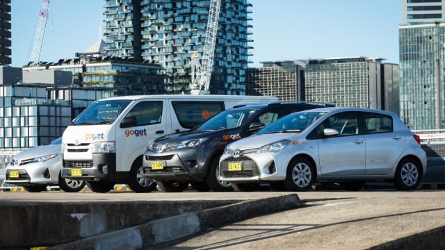 How the rise of car sharing is impacting the property market
