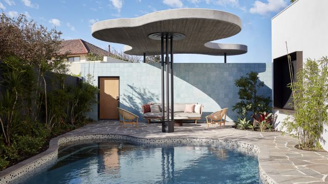 How an entire Perth suburb inspired an architectural masterpiece