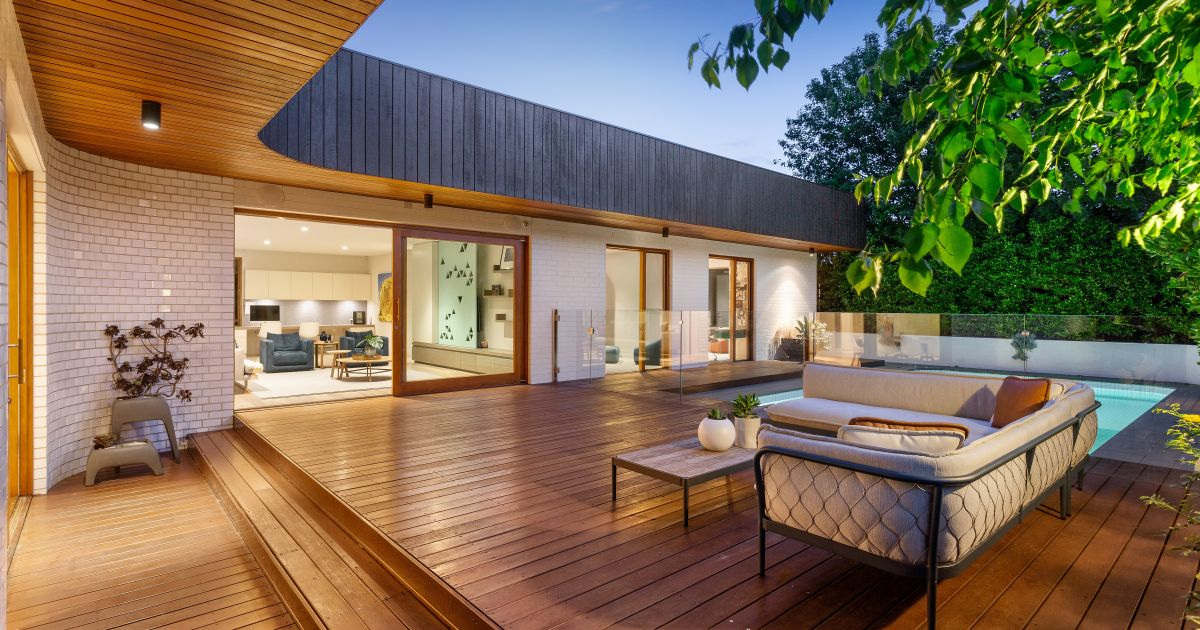 Deck building guide what you need to know before - What to know before building a house ...