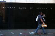 Reserve Bank keeps rates on hold but maintains optimistic about the economy