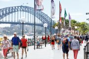'Sydney is starting to fall behind': The surprise city about to overtake