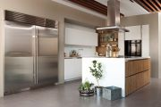 The refrigerator so smart it's worth up to $45,000