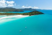 Whitsundays an 'investment paradise' for southern buyers, research says