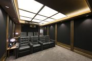 'Nobody uses TVs': What you'll find in the world's best home theatres