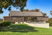 This home in Merricks turns farmhouse concept on its head